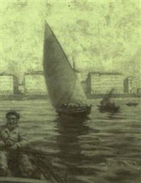 pescador en la coruña by alvarez primitivo armesto