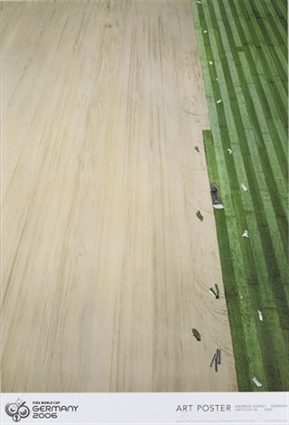 fifa world cup germany by andreas gursky