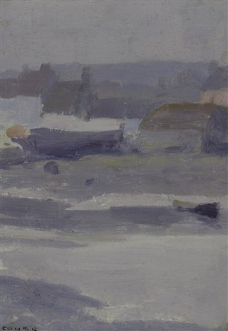 etaples in pais de calais picarday 4 studies by eanger irving couse