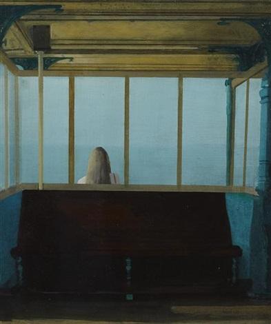 brighton sea front by david hosie