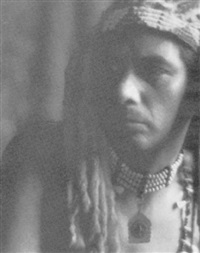 indian chief by yarnall abbott
