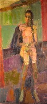 figura femenina by eduardo faradje