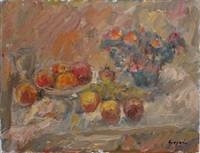 nature morte by pierre gogois