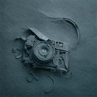 poussière d'argent, n°1 by peter lippmann