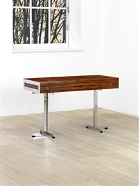 desk by merrow associates