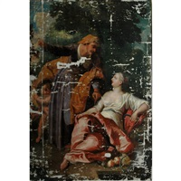 vertumnus and pomona by flemish school (17)