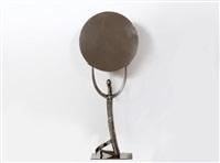 mirror sculpture by franz hagenauer