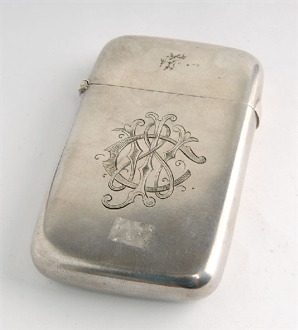 cigar case by joachim mattias wendt
