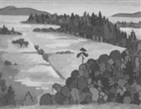 fallow fields by colin d. graham