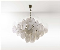 chandelier by carlo nason