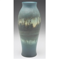 vase by carl schmidt