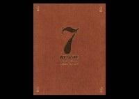 7 music portfolio of 7 by toshio arimoto