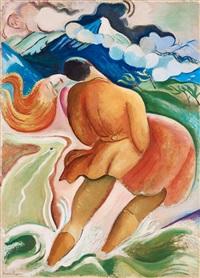 stormen (the storm) by leander engström the elder