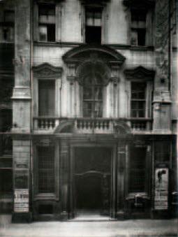 palazzo depoca by mario gabinio
