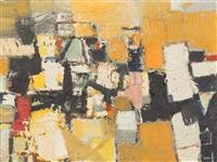 abstraction by oskar koller