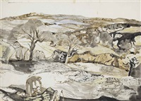 colemans heath by john minton