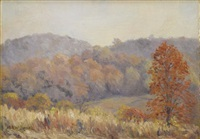 autumn by ira mcdade