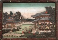 pannello by anonymous-chinese (qing dynasty)