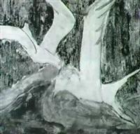 two gulls by dorothy loeb