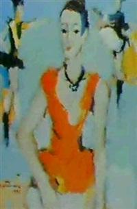 cabaret by augustin costinescu