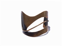 cuff bracelet by arthur smith