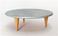 coffee table by sir terence conran