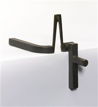 table piece xxxviii by anthony caro