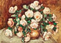 roses by traian cornescu