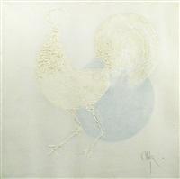 the cock by constantin piliuta