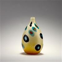 vase reazioni policrome by giulio radi