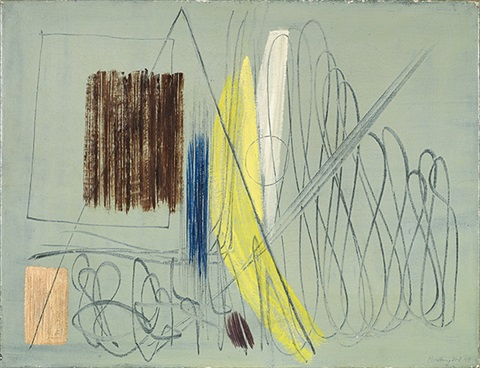 t 1948 24 by hans hartung