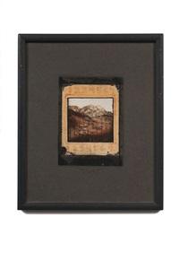 landscape by llyn foulkes