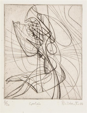 grolier by stanley william hayter