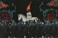 multitude #5 by sadegh tirafkan