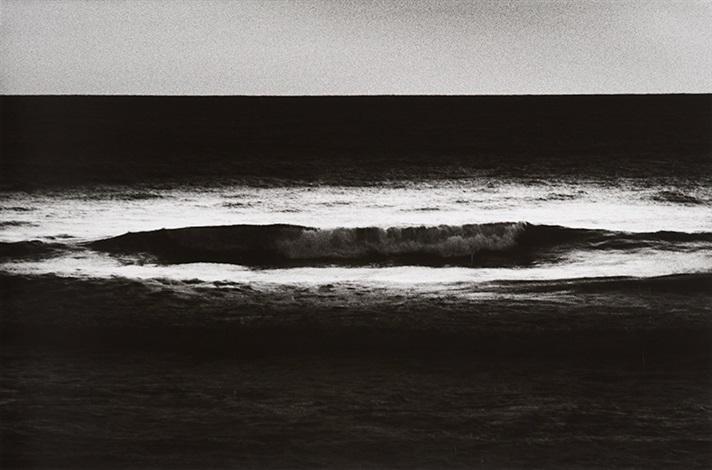 hawaii by daido moriyama
