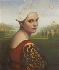 the dreamer by agnaldo amoreno