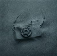 poussière d'argent, n°10 by peter lippmann