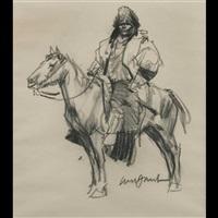 blackfoot dandy by ned jacob