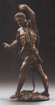 hercules by david heschler