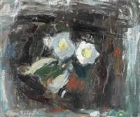 White Gloxinia, 1964