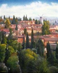 mishkenot sha'ananim by eduard gurevich