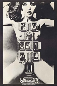 chelsea girls by alan aldridge