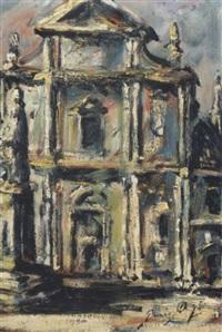 chiesa by duccio arrighi