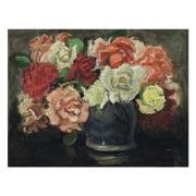 roses by kanemon asai