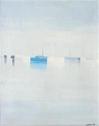 marine by pierre-gerard langlois