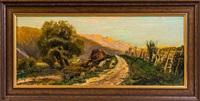 landschaft by hermine von janda