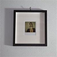 polaroid 05 by nobuyoshi araki