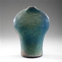 untitled vase by karen karnes