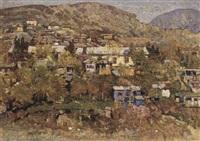 gourzouf by graer arakelyan
