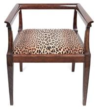 armchair by oskar wlach